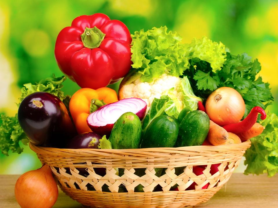 Международный день без мяса: рецепт приготовления рататуя