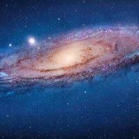 От Большого взрыва до наших дней: в Сети появилось 10-минутное видео истории Вселенной