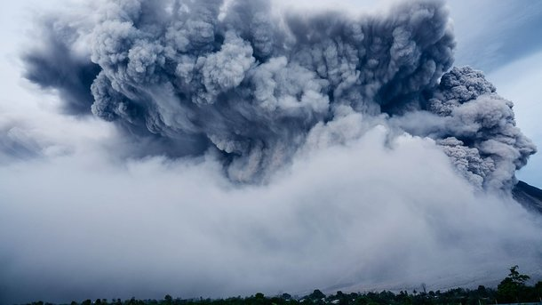 Вулкан Йеллоустоун готовится к извержению