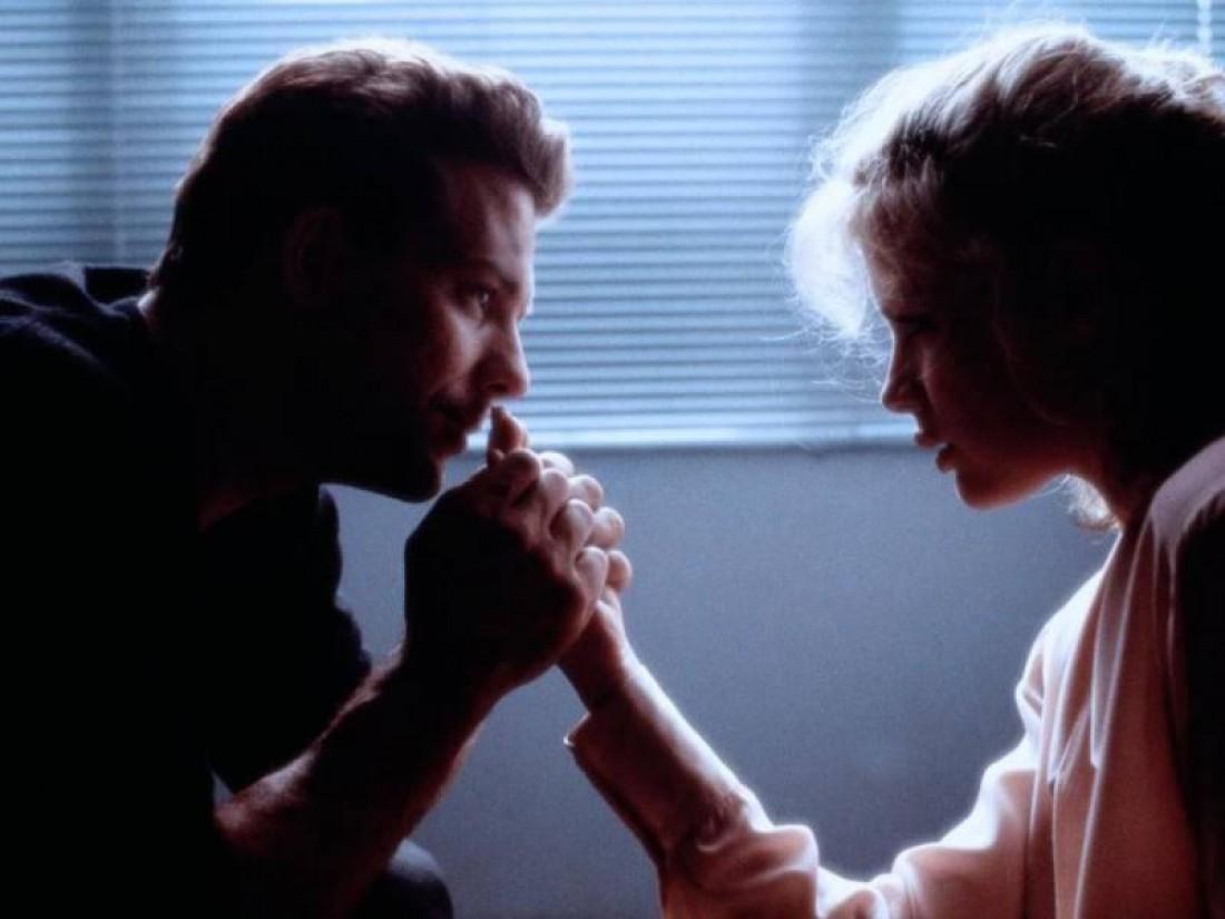 """Киноэротика: легендарная сцена из фильма """"9 1/2 недель"""""""
