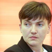 Журналисты рассказали о деньгах и собственности Надежды Савченко