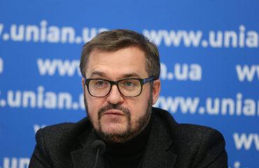 """Пономарев об украинском шоу-бизнесе: """"Количеством мы взяли, теперь надо качеством"""""""