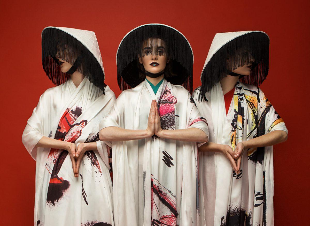 Участницы группы Panivalkova о моде, красоте, вдохновении и мечтах