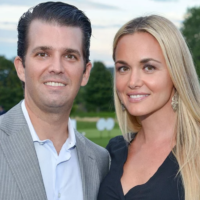 Стали известны подробности развода сына Трампа