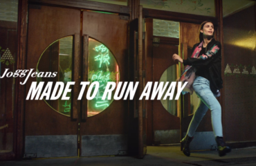 Итальянский бренд снял рекламный кампейн в киевской столовой