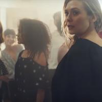 H&M представил феминистскую рекламную кампанию с участием Вайноны Райдери Элизабет Олсен