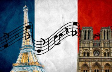 День французского языка: плейлист с романтичной музыкой
