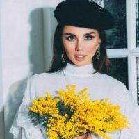 Анна Седокова снова ждет ребенка