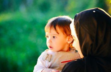 День матери в арабских странах: история важного праздника