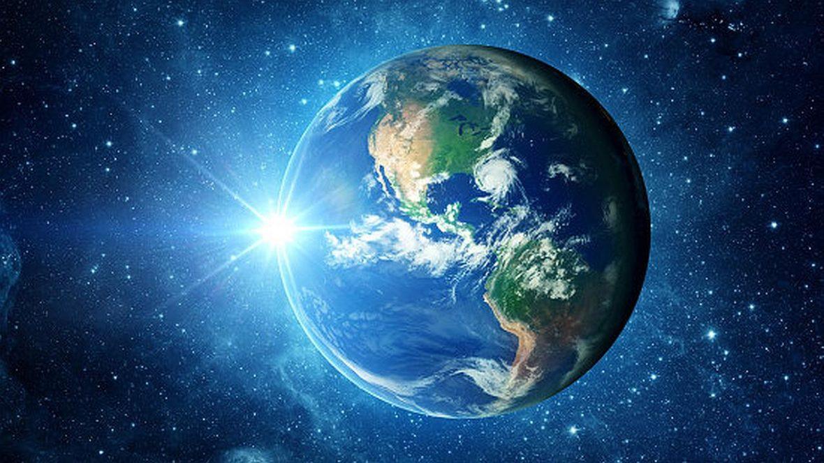 Топ-15 неожиданных фактов о нашей планете
