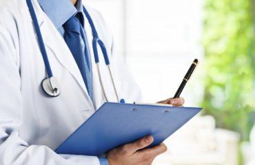 В Украине отменили талоны на прием к врачу и медкарты студентов