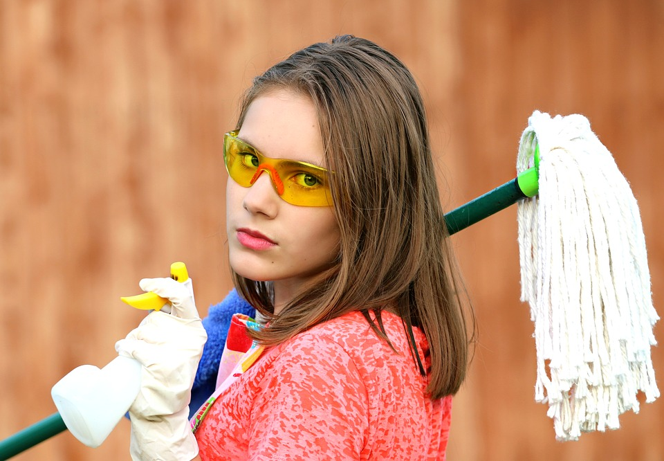 Обнаружена неожиданная связь между уборкой и качеством сексуальной жизни