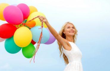 Мелочи, которые делают нас счастливее