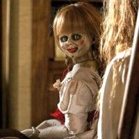 Названы топ-10 самых страшных фильмов