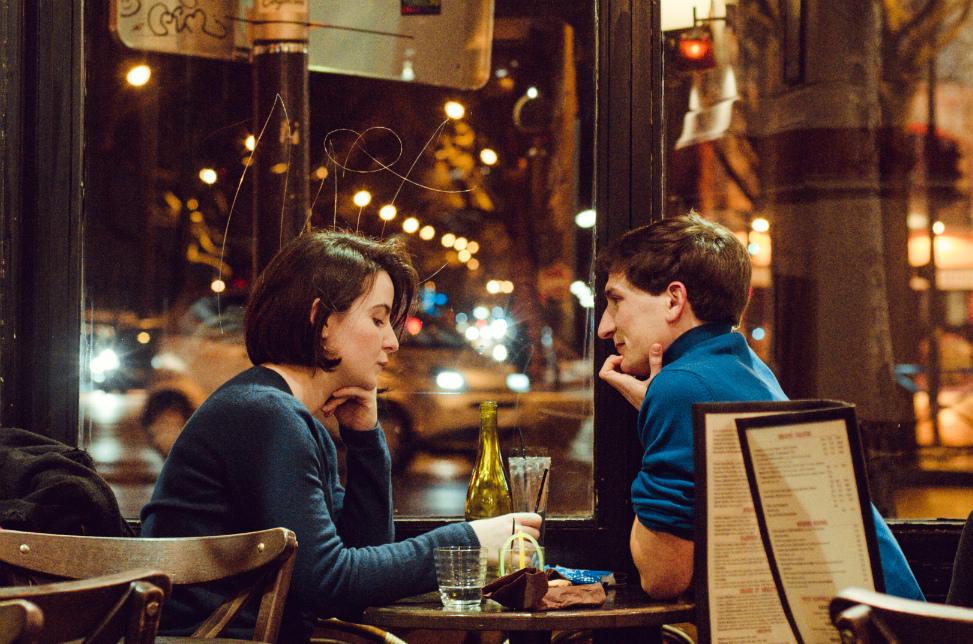 Правила первого свидания в разных странах мира