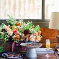 Что приготовить на 8 марта: оригинальные идеи для праздничного стола