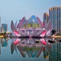 Топ-10 настоящих чудес современной архитектуры