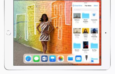 Apple презентовала бюджетный iPad для студентов