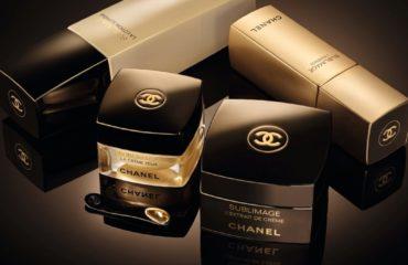 Chanel презентовали уникальный регенерирующий крем против старения кожи