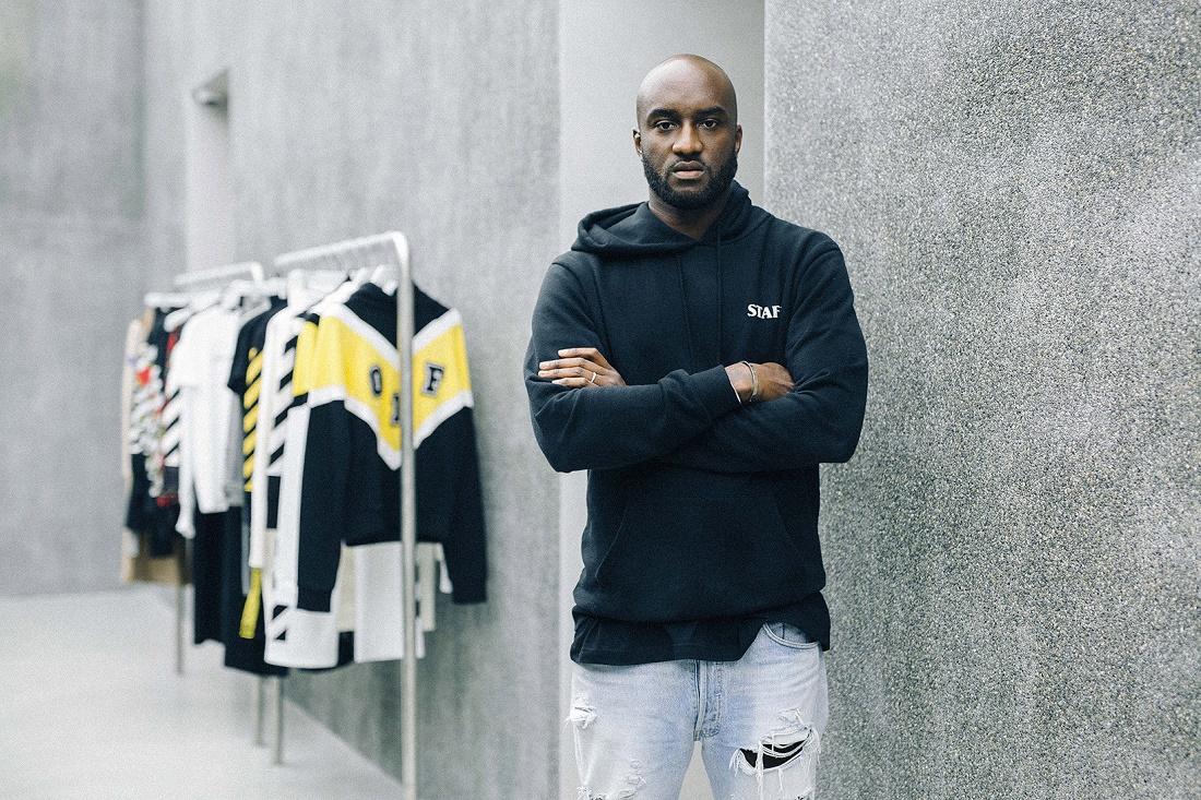 Креативным директором мужской линии Louis Vuitton стал один из главных дизайнеров современности