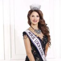 Из Америки в Украину: в Киеве впервые пройдет конкурс Mrs. Ukraine International 2018