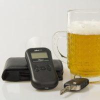 Алкогольные рекорды:  за рулем и пешком