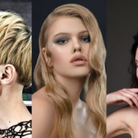 Модные прически 2018: советы дизайнера стрижек