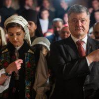 Предложение любимой и роспись писанок: как встретили Пасху украинские политики