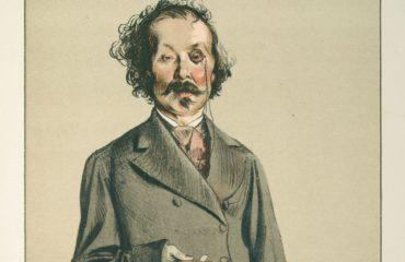 Щеголь, выдумщик и строитель: 200 лет Томасу Майн Риду