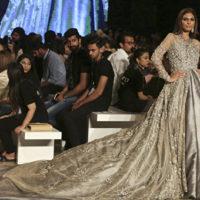 Впервые в истории: в Саудовской Аравии пройдет неделя моды