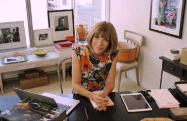 Анна Винтур покинет Vogue после 30 лет правления – СМИ