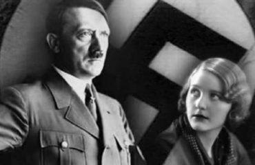 """От 16-летней француженки до """"английской розы"""": женщины Гитлера и их судьбы"""