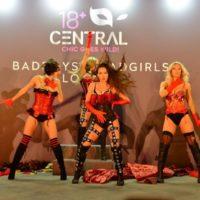 Стриптиз, селфи с порнозвездами и эротическое связывание: в Гонконге стартовал фестиваль порно