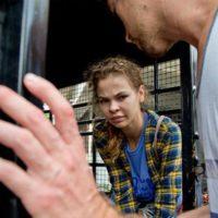 Настю Рыбку и Алекса Лесли обвинили в изнасиловании – СМИ