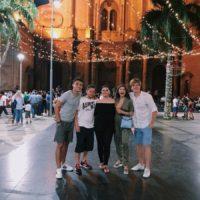 Подопечная Потапа впервые показала свою боливийскую семью