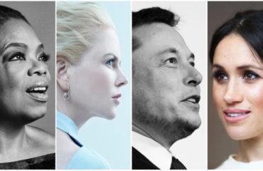 100 самых влиятельных людей мира по версии Time
