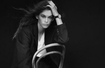 Дочь Синди Кроуфорд стала лицом коллекции часов OMEGA