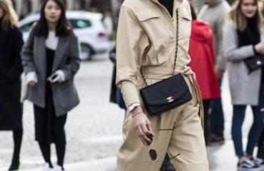 Как создаются знаменитые сумки Chanel: опубликовано видео