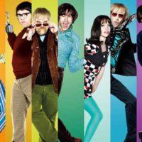День рок-н-ролла: лучшие фильмы о легендарной музыкальной эпохе