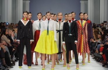 Ukrainian Fashion Week: объявлены даты нового сезона 2019