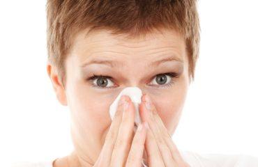 Сезонная аллергия: как справиться с неприятным недугом