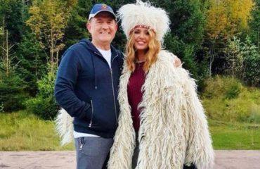 У Оксаны Марченко и Виктора Медведчука украли авто