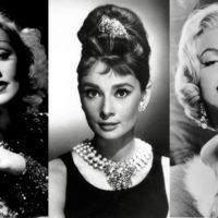 5 секретов красоты голливудских див прошлого, которые вас удивят