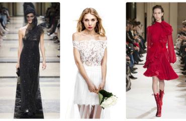 5 фасонов платьев, которые идеально подойдут для выпускного вечера: советы fashion-эксперта