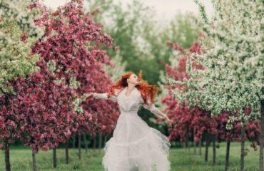 3 модных платья для весны и лета от украинских дизайнеров