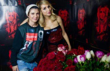 Нателла Крапивина трогательно поздравила дочь LOBODA с днем рождения