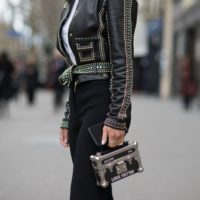 Стильные сумки 2018: топ-3 варианта для модниц