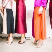 Стертая подошва и совершенство белого: как читать характер по обуви
