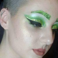 Шрек-брови: новый безумный тренд в Instagram