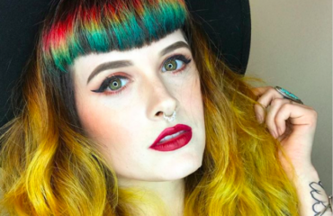 """Волосы в стиле """"Гарри Поттер"""": новый безумный тренд в Instagram"""